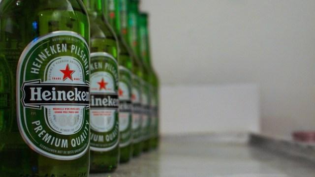 Mengenal Bisnis Bir Heineken yang Botolnya Disingkirkan Paul Pogba di Euro 2020 (19541)