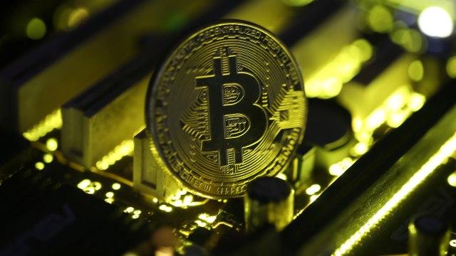 Bitcoin Akhirnya Tembus Rp 500 Juta, Terbang 400 Persen dalam Setahun (102362)