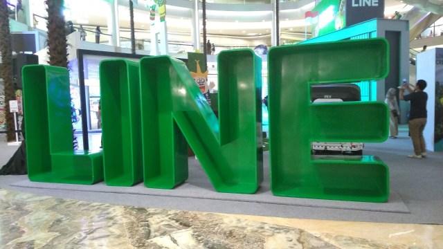 Pengguna LINE di Indonesia Capai 90 Juta, Didominasi Anak Muda (211146)