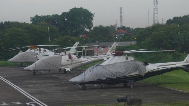 Harapan Pengusaha Helikopter ke Pemerintahan Baru: Bisa Terbang Malam (47964)