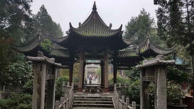 Menyapa Muslim di Xi'an, China (35697)