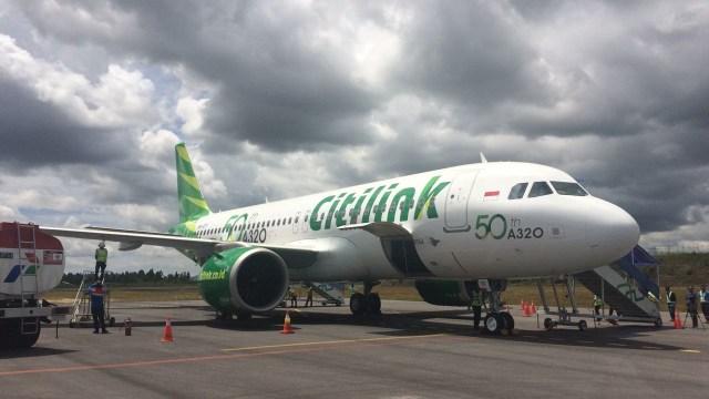 Mulai 23 Juli, Penerbangan Citilink Pindah ke Terminal 3 Bandara Soekarno-Hatta (24756)