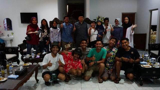 Gubernur Nusa Tenggara Barat