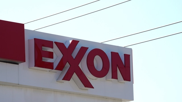 ExxonMobil Indonesia Angkat Presiden Baru (42354)