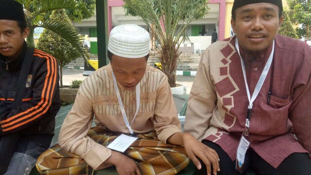 Isyroqi Nur Muhammad Limiroji
