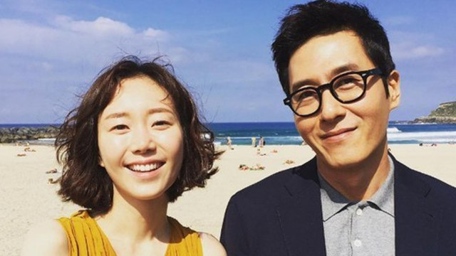 Kim Joo Hyuk dan Lee Yoo Young