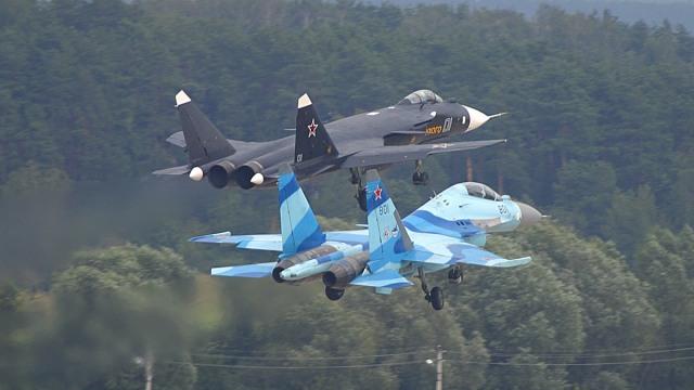 Rusia Peringatkan Perang Terbuka dengan AS Jika Suriah Diserang (372674)