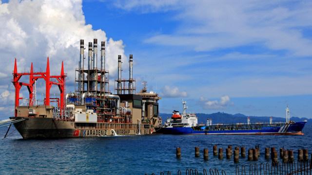 Pulau Sumba Punya Potensi Energi Angin, Tapi PLN Malah Pakai BBM (148550)