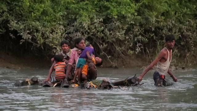 Demi Rohingya, PBB Minta Myanmar Singkirkan Militer dari Politik (15159)