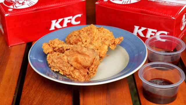 Langgar PSBB, KFC di Kawasan Senopati Ditutup 2 Kali dalam ...