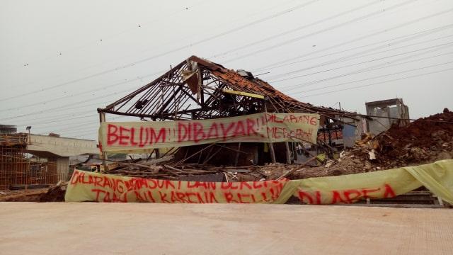 Faisal Basri Sebut Proyek Infrastruktur Jokowi Ugal-ugalan, Bikin BUMN Sulit (25247)