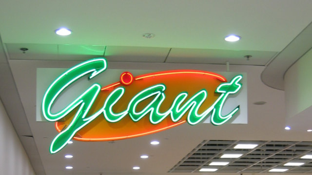 Musim Gugur Ritel Terus Berlanjut: Sevel hingga Giant Jadi Korban (19975)