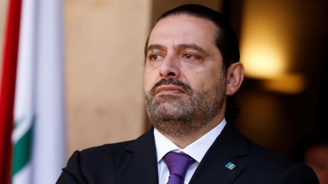 PM Lebanon Ungkap Alasannya Sampaikan Pengunduran Diri di Arab Saudi (18376)