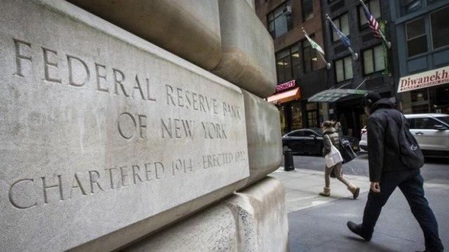 Sempat Anjlok Karena Evergrande, Wall Street Bangkit Didorong Saham Teknologi (69541)