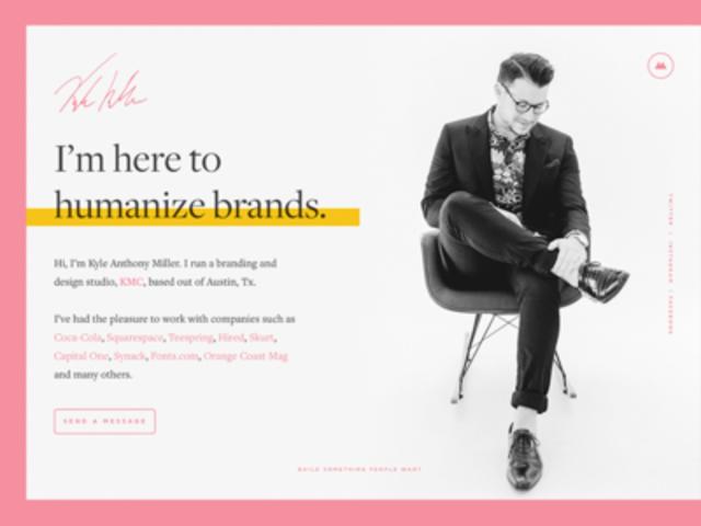 Personal Branding 101 (99942)