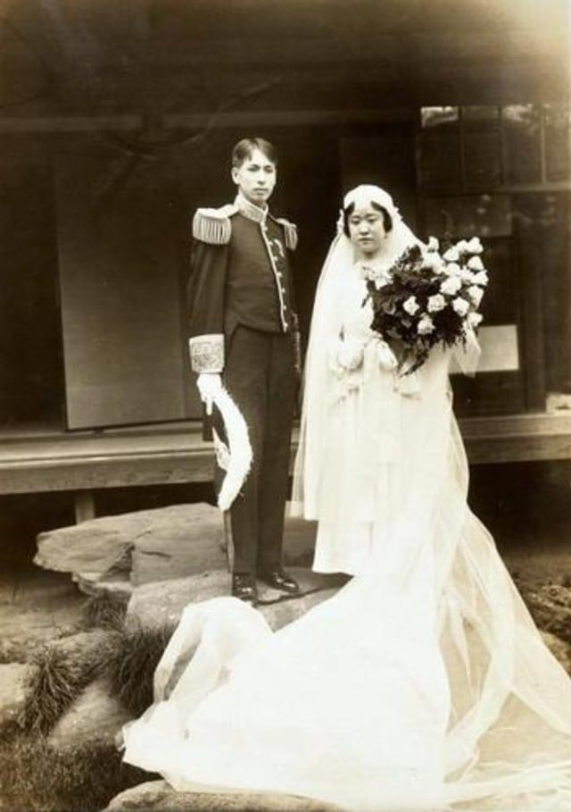 Putri Deokhye, Putri Terakhir Kekaisaran Korea - kumparan com