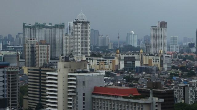 Faisal Basri Prediksi Pertumbuhan Ekonomi Indonesia Tahun Ini Minus 1,5 Persen (22088)