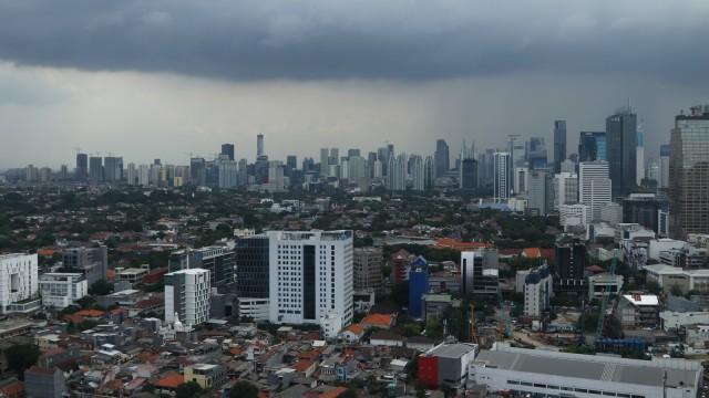 Waspada, Pertumbuhan Ekonomi RI Diperkirakan Minus di Kuartal II 2020 (976476)