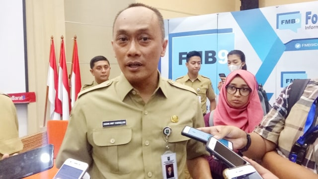 Dirjen Dukcapil: Sekarung e-KTP yang Ditemukan di Bogor Sudah Rusak (81543)