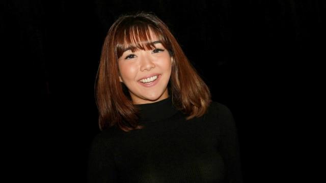 Gisel dan Agatha Suci, Finalis Indonesian Idol yang Bersahabat (4201)