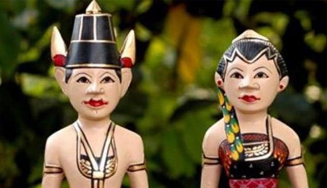 Perbedaan Pernikahan Adat Jawa Solo dengan Adat Yogya (25166)