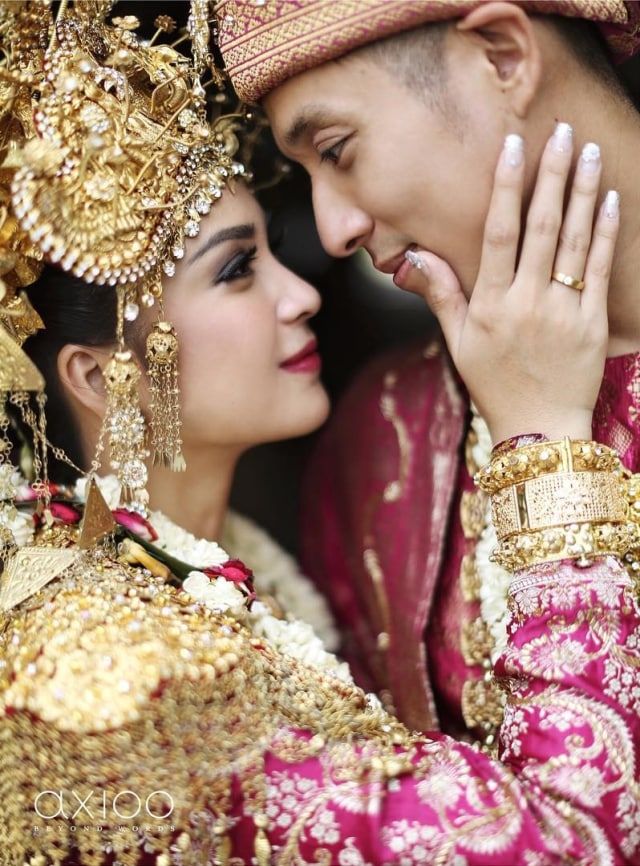 Anda Siap Menikah jika Sudah Penuhi 7 Kriteria Ini (1297235)