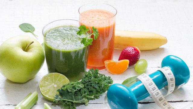Begini Cara Mengatur Pola Makan Bagi Penderita Diabetes Kumparan Com