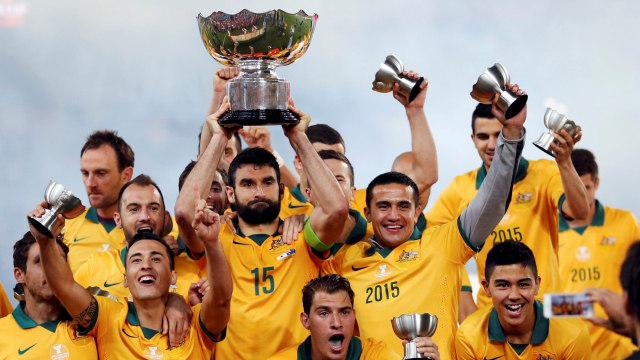 Argentina vs Australia: Prediksi Skor, Line Up, Head to Head & Jadwal Tayang (145087)