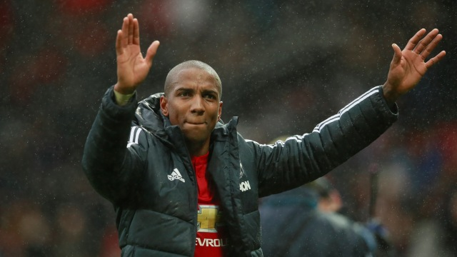 Ashley Young Berniat Meneruskan Jejak Paul Ince di Inter Milan (24738)