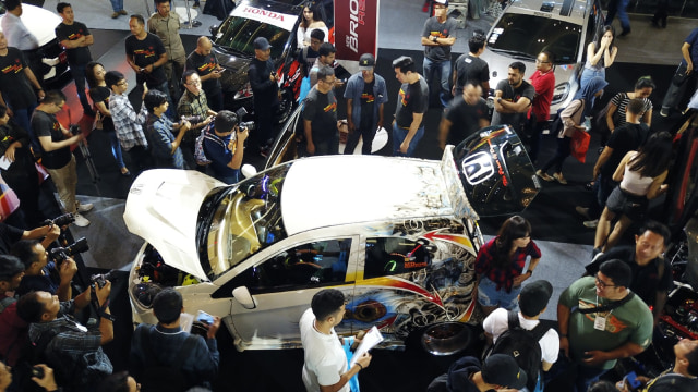 9000 Modifikasi Mobil Brio Kontes HD