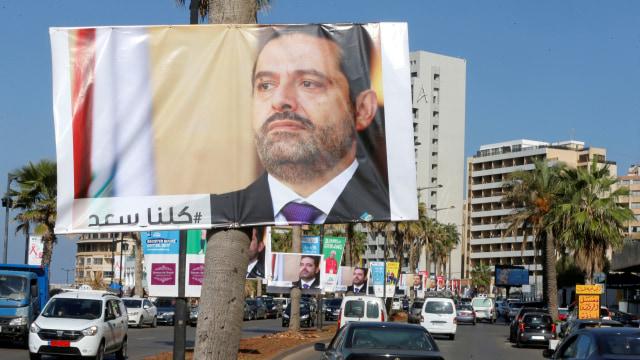 PM Lebanon Ungkap Alasannya Sampaikan Pengunduran Diri di Arab Saudi (18375)