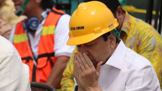 Kejanggalan dalam Kecelakaan Toyota Fortuner Setya Novanto  (118130)