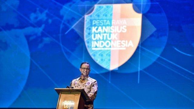 Klarifikasi Ananda Sukarlan soal Aksi Walkout saat Pidato Anies (224440)