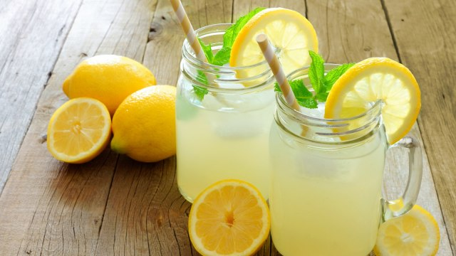 Ilmuwan Ciptakan Alat untuk Mencicipi Rasa Minuman secara Online  (238018)