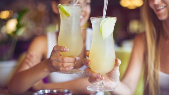 Ilmuwan Ciptakan Alat untuk Mencicipi Rasa Minuman secara Online  (238019)