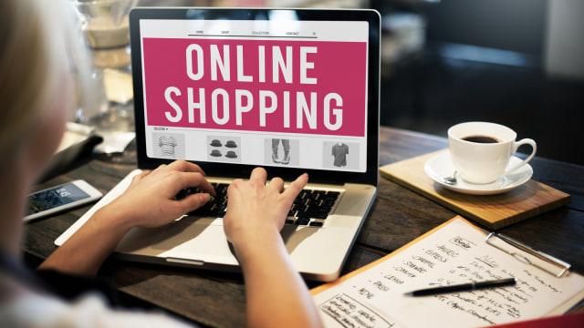 Transaksi E-commerce Indonesia Jadi yang Terbesar di Asia Tenggara (929442)