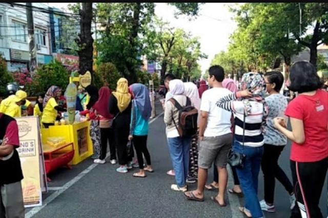 MangoJack Tawarkan Kemitraan Waralaba Dari Tujuh Jutaan (426913)