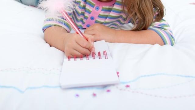 Waktu Tidur untuk Anak yang Sudah Besar (65783)