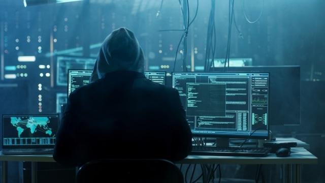 com-Kejahatan Siber