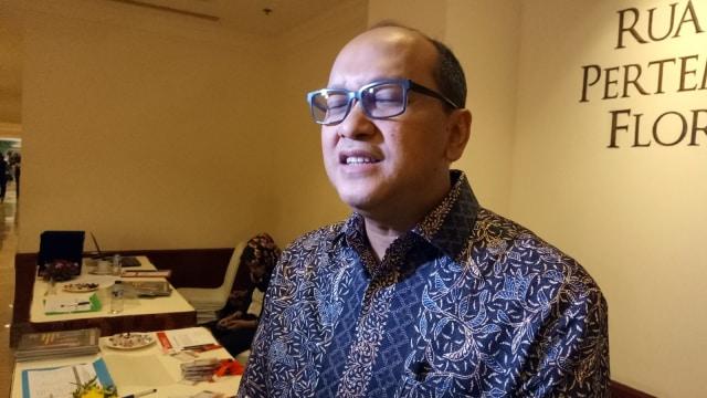 Kadin Indonesia, Rosan P Roeslan