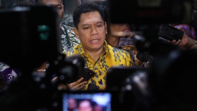 Komisi III DPR Desak Pemerintah Lanjutkan Bahas RKUHP dan RUU Pemasyarakatan (64390)