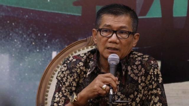 Ketua Pansus KPK Agun Gunanjar