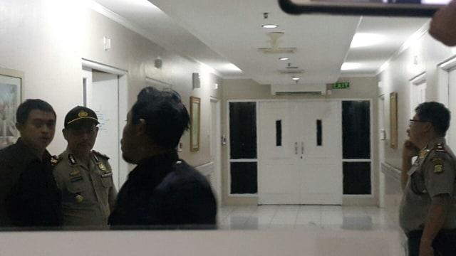 Kesaksian Polisi yang Jaga Kamar Setya Novanto di RS Permata Hijau (109572)