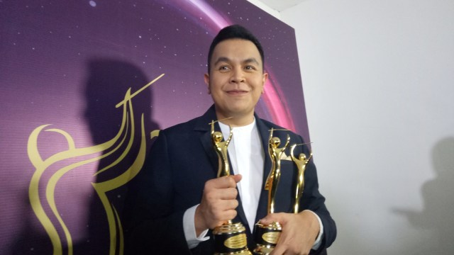 Image result for tulus ami awards
