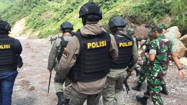 Pemerintah Harus Serius Tangani Serangan KKB Papua (113396)