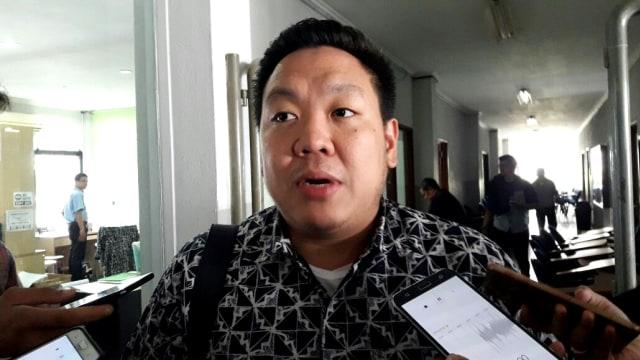 Politikus PDIP dari Glodok Respons Kritik Rizal Ramli soal Ahok (50980)