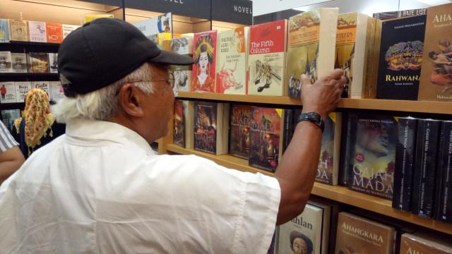 Penulis dan pelukis Danarto
