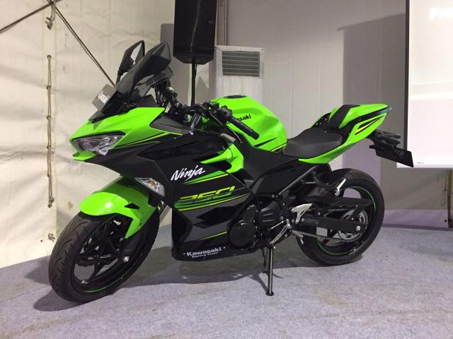 Diskon Kawasaki Ninja 250 Fi Tembus Rp 8 Juta, Siapa Minat? (82993)