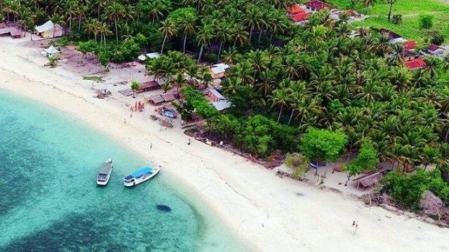 Gili Labak, Spot Snorkeling Terbaik di Jawa Timur yang Ramah Kantong (55134)