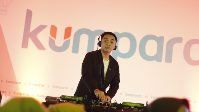 DJ Dipha Barus